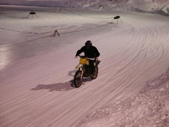 Eisspeedway Flims 2012 25