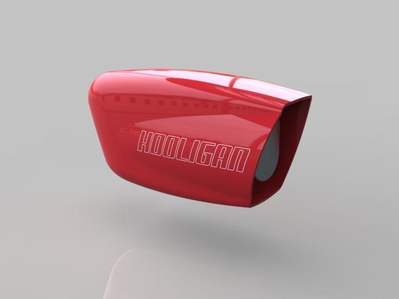 Airbox für S1