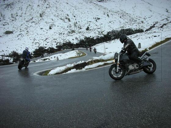 Alpengrollen 2007